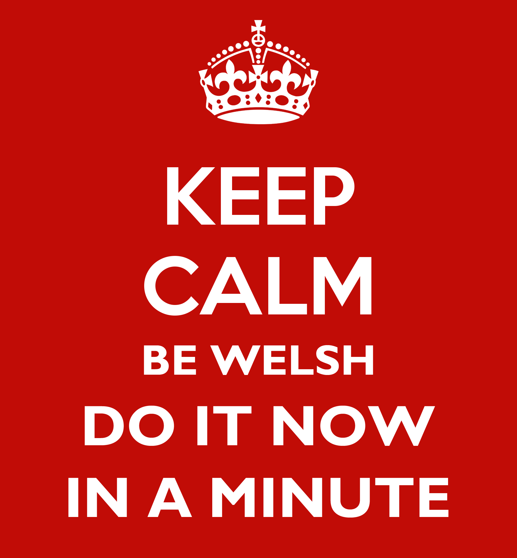 welsh-keep-calm